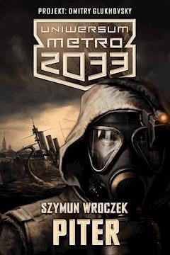 Piter - Szymun Wroczek - ebook
