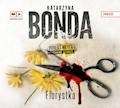 Florystka - Katarzyna Bonda - audiobook