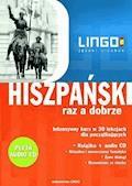 Hiszpański raz a dobrze +PDF - Małgorzata Szczepanik - audiobook