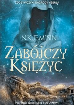Zabójczy księżyc - N.K. Jemisin - ebook