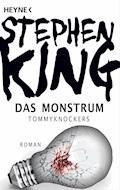 Das Monstrum - Tommyknockers - Stephen King - E-Book
