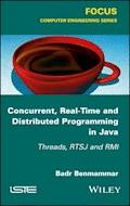 Concurrent, Real-Time and Distributed Programming in Java - Badr Benmammar - E-Book