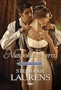 Niespokojne serca - Stephanie Laurens - ebook