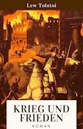 Krieg und Frieden - Lew Tolstoi - E-Book
