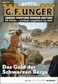 G. F. Unger Sonder-Edition 111 - Western - G. F. Unger - E-Book