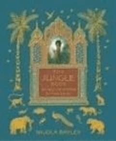 The Jungle Book - Rudyard Kipling - ebook