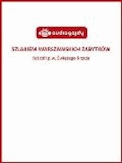 Szlakiem warszawskich zabytków - Kościół p.w. Świętego Krzyża - Ewa Chęć - ebook
