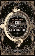 Die unendliche Geschichte - Michael Ende - E-Book