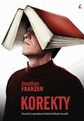 Korekty - Jonathan Franzen - ebook