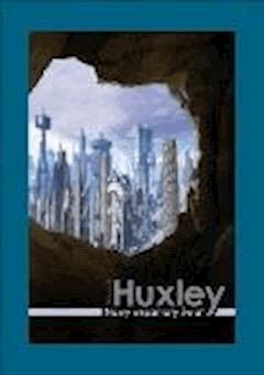 Nowy wspaniały świat - Aldous Huxley - ebook