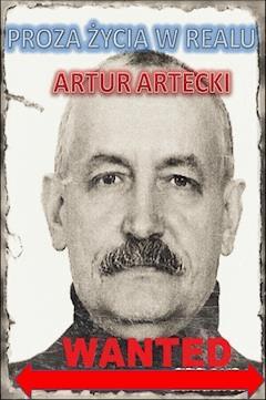 Proza życia w realu - Artur Artecki - ebook