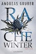 Rachewinter - Andreas Gruber - E-Book