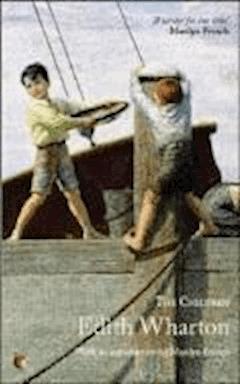 The Children - Edith Wharton - ebook
