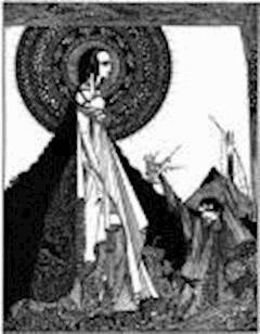 Ligeia - Edgar Allan Poe - ebook