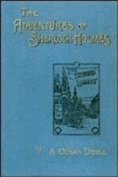 The Adventures of Sherlock Holmes - Arthur Conan Doyle - ebook