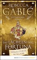 Das Lächeln der Fortuna - Rebecca Gablé - E-Book