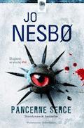 Pancerne serce - Jo Nesbo - ebook