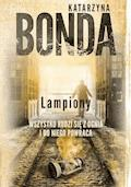 Lampiony - Katarzyna Bonda - ebook + audiobook