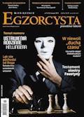 Miesięcznik Egzorcysta. Listopad 2013 - Opracowanie zbiorowe - ebook