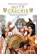 Mity greckie Księga cudów i Opowieści z zaczarowanego lasu - Nathaniel Hawthorne - ebook