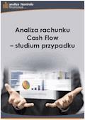 Analiza rachunku Cash Flow studium przypadku - Piotr Szczepankowski - ebook