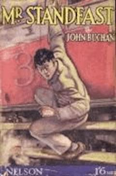 Mr Standfast - John Buchan - ebook