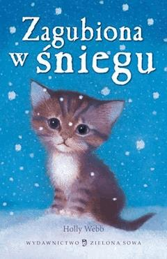 Zagubiona w śniegu - Holly Webb - ebook
