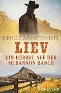 Liev - Drucie Anne Taylor - E-Book