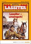 Lassiter - Folge 2266 - Jack Slade - E-Book