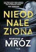 Nieodnaleziona - Remigiusz Mróz - ebook