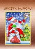 Święta humoru - Janusz Kuklewicz - ebook