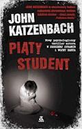 Piąty student - Jon R. Katzenbach - ebook
