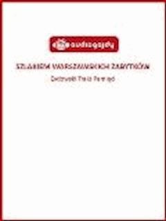 Szlakiem warszawskich zabytków - Żydowski Trakt Pamięci - Ewa Chęć - ebook