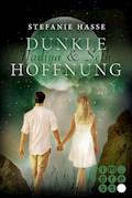 Nadiya & Seth 2: Dunkle Hoffnung - Stefanie Hasse - E-Book