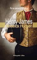 Roderick Hudson - Henry James - ebook