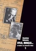 Było, minęło... W kuchni i na salonach X Muzy - Stanisław Różewicz - ebook