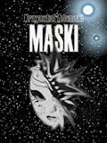 Maski - Krzysztof Adamski - ebook