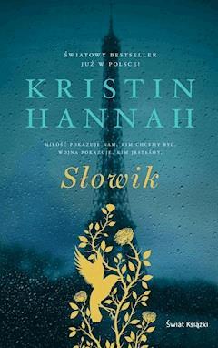 Słowik - Kristin Hannah - ebook