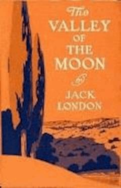 The Valley of the Moon - Jack London - ebook