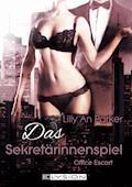Office Escort - Lilly An Parker - E-Book