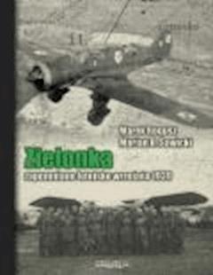 Zielonka. Zapomniane lotnisko września 1939 - Marek Rogusz, Marian R. Sawicki - ebook