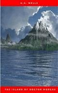 The Island of Doctor Moreau - A Science Fiction Classic (Complete Edition) - H.g. Wells - ebook