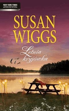 Letnia kryjówka - Susan Wiggs - ebook