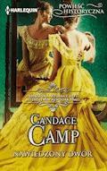 Nawiedzony dwór - Candace Camp - ebook