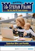 Dr. Stefan Frank - Folge 2415 - Stefan Frank - E-Book