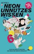 Unnützes Wissen 6 - E-Book
