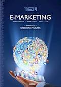 E-marketing. Strategia, planowanie, praktyka - Grzegorz Mazurek - ebook