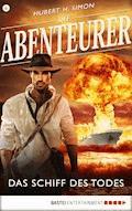 Die Abenteurer - Folge 06 - Hubert H. Simon - E-Book