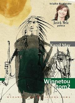 Winnetou. Tom II - Karol May - ebook