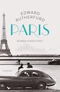 Paris - Edward Rutherfurd - E-Book